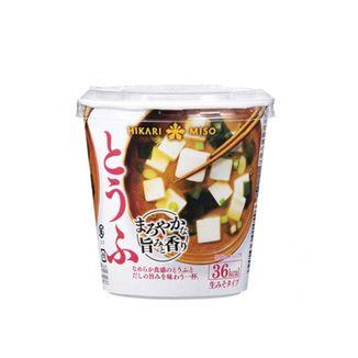 Sopa de Miso Hikari Tofu 21g