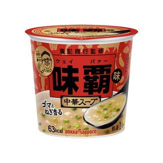 Sopa Estilo Chino 17,7 gr