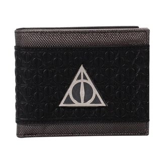 Cartera Reliquias de la Muerte Harry Potter HMB
