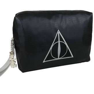 Deathly Hallows Makeup Bag Harry Potter Shimmer
