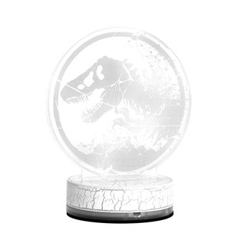 T-Rex Jurassic Park LED Light