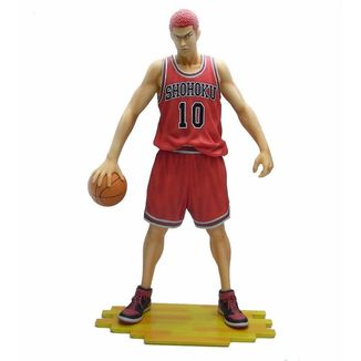 Figura Sakuragi Hanamichi The Spirit Collection of Inoue Takehiko Slam Dunk
