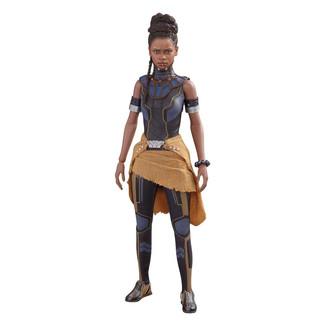 Shuri Figure Black Panther Movie Masterpiece