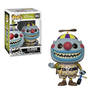 Clown Funko Nightmare before Christmas POP!