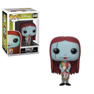 Funko Sally Pesadilla antes de Navidad POP!