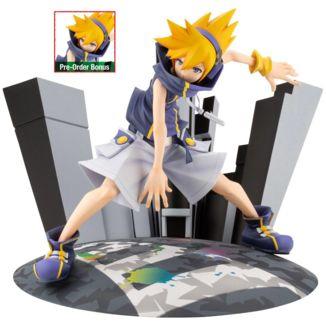 Neku Sakuraba Bonus Edition Figure The World Ends with You The Animation ARTFXJ