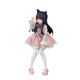 Figura Kuroneko in Pink My Little Sister Cant be this cute