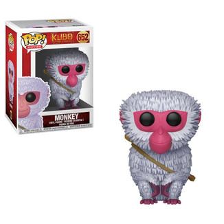Funko Monkey Kubo y las dos cuerdas magicas POP!