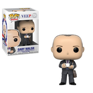 Funko Gary Walsh Veep POP!