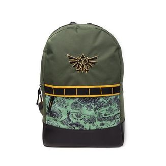 The Legend of Zelda Breath of the Wild Backpack