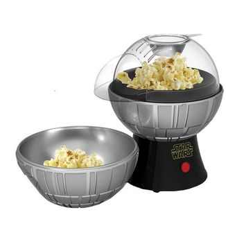Death Star Popcorn Machine Star Wars
