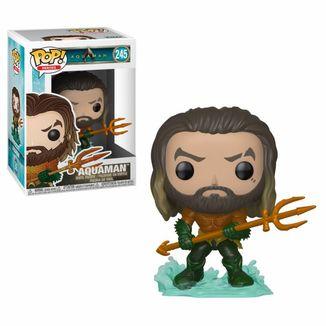 Funko Aquaman POP!
