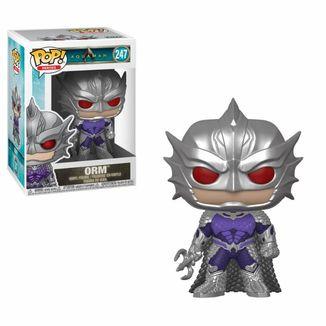 Funko Orm Aquaman POP!