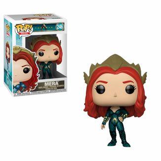 Funko Mera Aquaman POP!