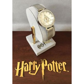 Reloj Deathly Hallows Harry Potter x Swarovski