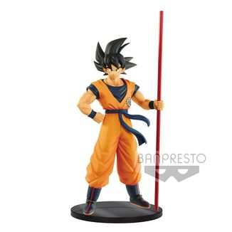 Figura Son Goku Dragon Ball Super Movie The 20th Film Limited
