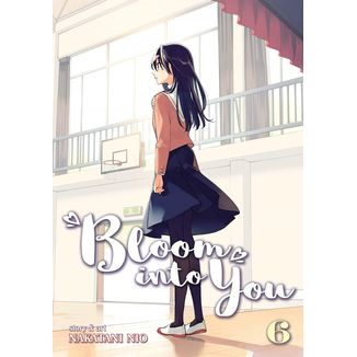 Bloom Into You #06 Manga Oficial Planeta Comic (spanish)