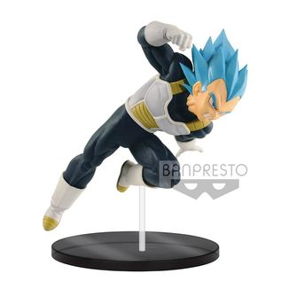 Figura Vegeta SSGSS Dragon Ball Super Movie Ultimate Soldiers