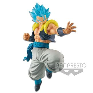 Gogeta SSGSS Figure Dragon Ball Super Movie Ultimate Soldiers