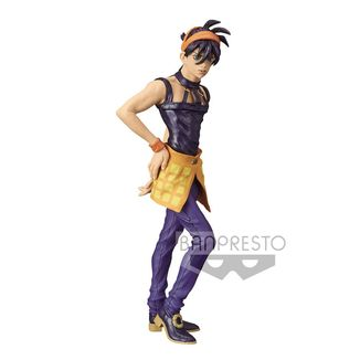 Narancia Ghirga Figure JoJo's Bizarre Adventure Golden Wind