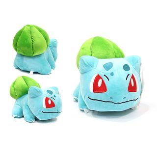 Peluche Bulbasaur Pokémon 30cms
