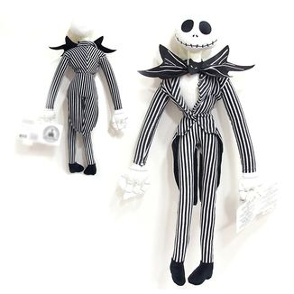 Jack Skellington Plush Doll Nightmare Before Christmas 50cms