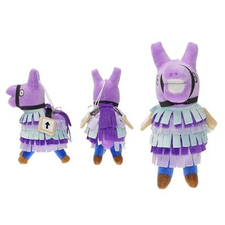 Llama Plush Doll Fortnite 28cms