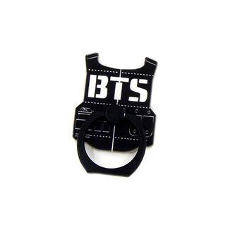 Soporte para movil BTS Logo