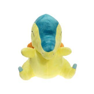 Peluche Cyndaquil Pokemon 30cms