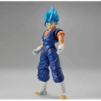 Vegito SSGSS Model Kit Figure Rise Standard Dragon Ball Super