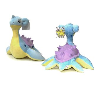 Lapras Plush Doll Pokemon 24 cms