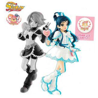 Figura Cure White Pretty Cure 15th Anniversary Party
