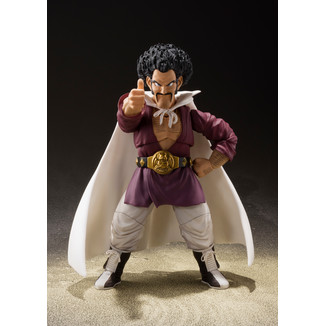 Mr Satan SH Figuarts Dragon Ball Z