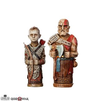 Atreus Toys Statue God of War