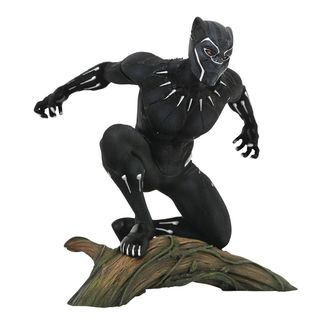 Estatua Black Panther Collectors Gallery