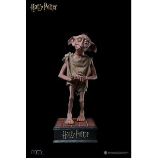 Dobby Version 2 Statue Harry Potter Escala Real