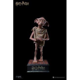 Estatua Dobby Version 2 Harry Potter Escala Real