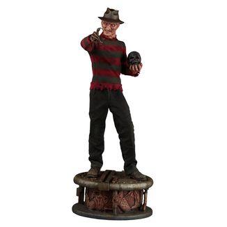 Estatua Freddy Krueger Pesadilla en Elm Street Premium Format