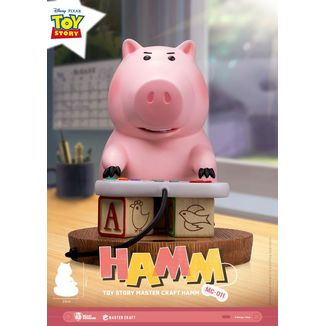 Hamm Statue Toy Story Master Craft