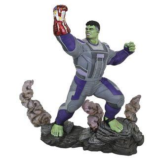 Hulk Statue Avengers Endgame Marvel Milestones