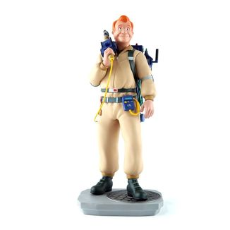 Ray Stantz Statue The Real Ghostbusters