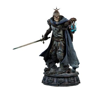 Relic Ravlatch Paladin of the Dead Statue Court of the Dead Premium Format