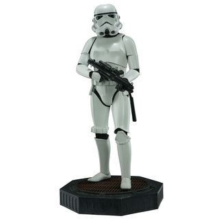 Stormtrooper Statue Star Wars Legendary Scale
