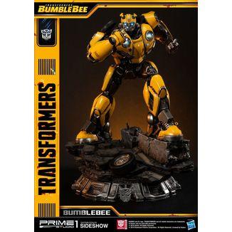 Estatua Bumblebee Transformers Bumblebee