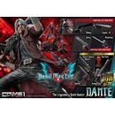 Estatua Dante Deluxe Devil May Cry 5