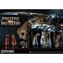 Estatua Fugitive Predator Wristblades Predator 2018