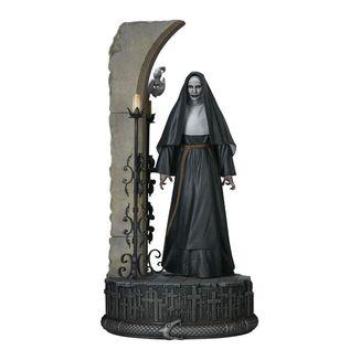 Estatua La Monja