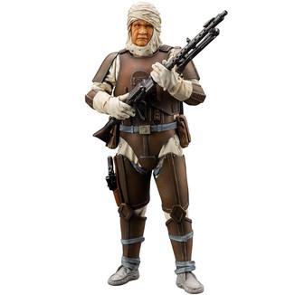 Figura Bounty Hunter Dengar Star Wars ARTFX+