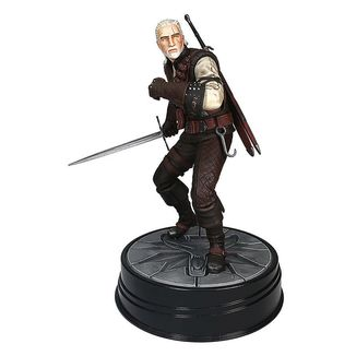Geralt Manticore Figure Witcher 3 Wild Hunt