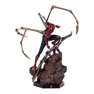 Iron Spider Man Statue Avengers Infinity War Legacy